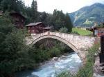 Steinbrücke (Binn/CH)